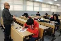 Educación convoca las pruebas libres para obtener el título de Graduado en E.S.O para personas mayores de 18 años