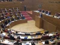La oposición preguntará a Fabra por la