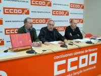 El exdirigente de CCOO Juan Moreno destaca en un libro el papel del sindicato en la llegada de la democracia a España