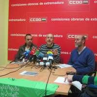 La Plataforma por la Educación Pública de Extremadura llama a la huelga a 40.000 alumnos y 20.000 trabajadores