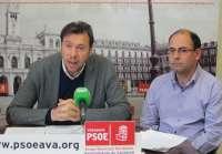El PSOE augura que el bajo coste de contratación de la teleasistencia en Valladolid con Clece mermará su calidad