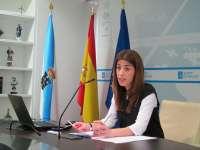 La Xunta destina 2,2 millones a plazas de abastos y centros comerciales abiertos para aumentar su competitividad