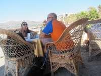 La Comunitat recibe 816.507 turistas extranjeros hasta marzo, un 7,7% más
