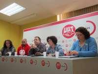 Profesores, padres y alumnos inician una campaña de movilización conjunta contra la Ley Wert
