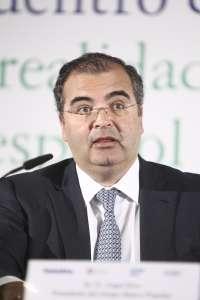 Ángel Ron (Popular) cree que España debe apoyarse en las pymes y en su internacionalización para crecer