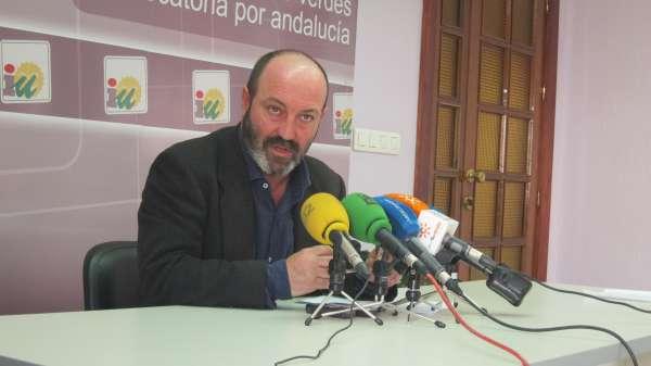 IU seguirá luchando para que el gasoducto en Doñana se paralice porque