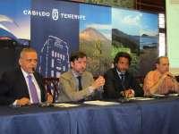 Tenerife diseña el primer plan insular de Zonas Comerciales Abiertas con una inversión inicial de más de 5 millones