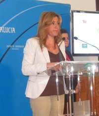 Junta expresa su satisfacción por que Cataluña