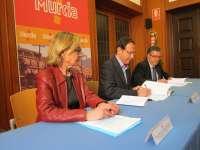 El Ayuntamiento de Murcia y Aguas de Murcia pagarán en 2013 las facturas del agua de las familias necesitadas