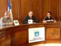 Ayuntamiento de San Sebastián homenajea este martes al compositor Raimundo Sarriegi en el centenario de su muerte