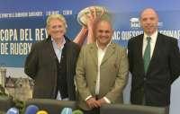Santander acogerá el próximo 5 de mayo la final de la Copa del Rey de Rugby 2013