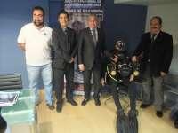 La Región acoge el Open Internacional de Fotografía Submarina de Mazarrón, que