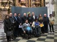 La Fundación María Cristina Masaveu presenta un Plan Director de Accesibilidad en la Catedral