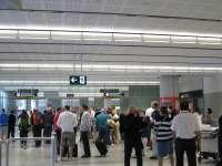 Los aeropuertos de Málaga, Sevilla, Granada, Jerez y Almería ofrecerán Wi-Fi gratis