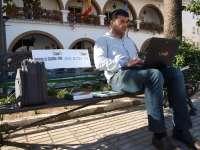 Ayuntamiento de Lepe apunta que Javier Valderas no tiene despacho
