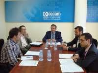 La Federación de Empresas de Diseño de C-LM reclama a la Administración que tenga en cuenta al sector