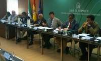 Valderas acuerda con la Ejecutiva de FAMP mantener una reunión con Muñoz para sacar a la federación de la