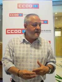 Pino (CCOO) destaca la