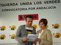 Castro se presentará a la reelección como coordinador provincial de IU