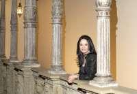 El Patio de la Infanta, eje central de la conferencia de la escritora Magdalena Lasala
