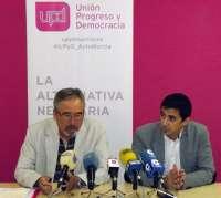 UPyD Murcia pide un horario de cierre para terrazas de bares y locales de ocio delimitado por zonas