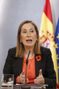 La ministra de Fomento inaugurará este martes la reunión de presidentes del Club Málaga Valley