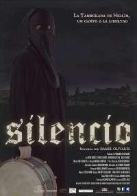 El 8 de junio se estrenará en los cines Callao de Madrid la película 'Silencio' sobre la tamborada de Hellín (Albacete)