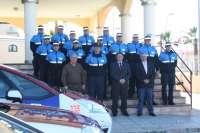 La Policía Local de Los Alcázares aumenta su plantilla con la incorporación de dos nuevos agentes
