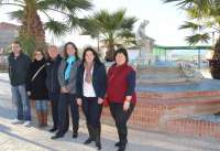 Diputación finaliza los trabajos del PFEA en Cuevas del Campo con una inversión de 140.000 euros