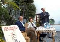 Diputación estrena con 'Amaranta en Venecia' su primera colección de literatura infantil