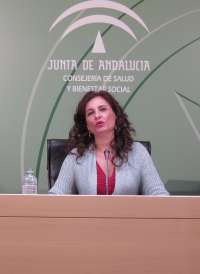 El Grupo Europeo de Derecho Farmacéutico distingue a Montero por su contribución a la mejora de la política farmacéutica