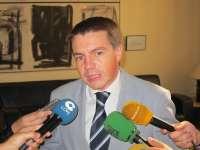 Hostelería de Asturias muestra su apoyo y agradecimiento a García Vigón al frente de FADE