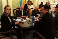El PP de Ourense celebra el compromiso de Fomento con la variante del AVE y defiende