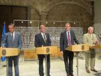 Caja Rural de Extremadura abandonará el Grupo Cooperativo Ibérico de