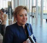 Rosa Valdeón: