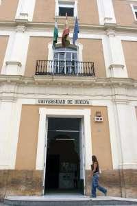 Arranca este martes la campaña electoral en la Universidad de Huelva para elegir al nuevo rector