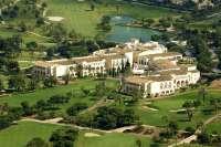 Los hoteles de la Región de Murcia computan en marzo un total de 239.119 pernoctaciones