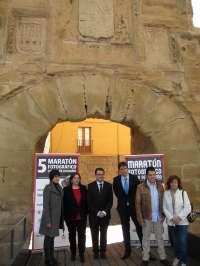 larioja.com llama este sábado a fotografiar rincones de la capital en el V Maratón fotográfico 'Ciudad de Logroño'