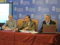 El proyecto que mejora la movilidad en el entorno de Concepción Benítez prevé la construcción de dos ascensores