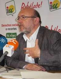 García (IU) ve
