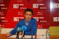 Puente asegura que UGT-A