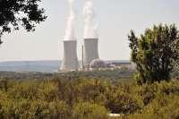 Central nuclear de Trillo registra bajada de potencia no programada del 36% por la parada de una bomba de refrigeración
