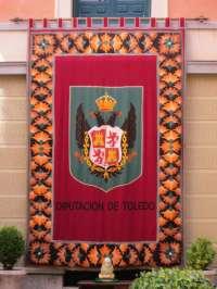 La Diputación de Toledo denunciará la compra de fluorescentes y productos de limpieza en