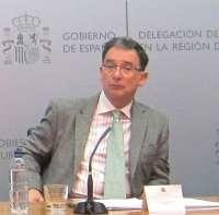 El delegado del Gobierno descarta la existencia en Murcia de