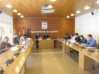 El Plan municipal de Infraestructuras contará con 28 actuaciones tras incorporar 14 propuestas nuevas de PP, PSOE y COAR