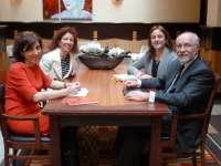 F.La actividad de la Fundación Comillas se difundirá intensamente en Holanda