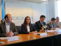 Jueces de Vigo defienden refuerzos ante un aluvión de demandas de preferentes porque cada caso merece un estudio pausado