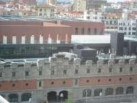 Más de 2.500 personas han asistido a la VI edición de Gutun Zuria, Festival Internacional de las letras de Bilbao
