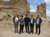 Cultura promueve la declaración de la Sima de la Higuera como Patrimonio Mundial Natural