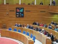 El PSdeG denuncia que la Xunta rechazó
